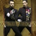 Jonathan e Marcello