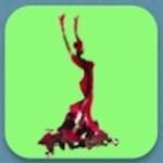 icona flamenco