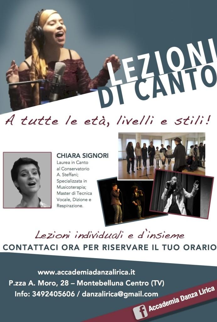 Canto Chiara