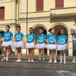 Premiazione Propedeutica alla danza